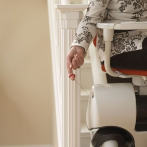 draw-string-stairlift