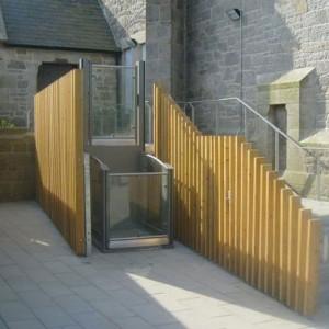 access-garden-lift