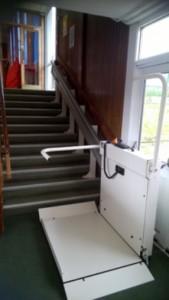 Lynburn Platform Lift