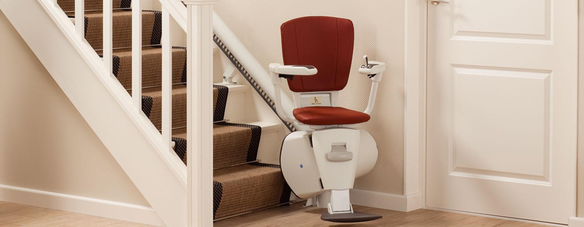 Powered Swivel Seat